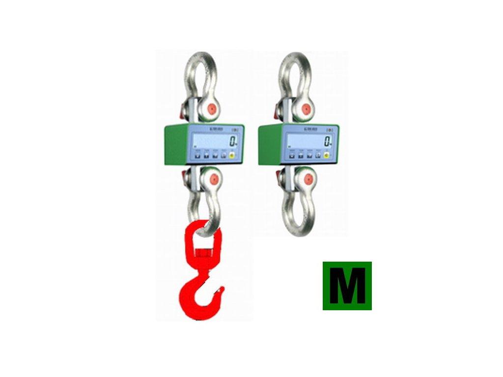 DINI ARGEO MCW (6 t/2 kg)