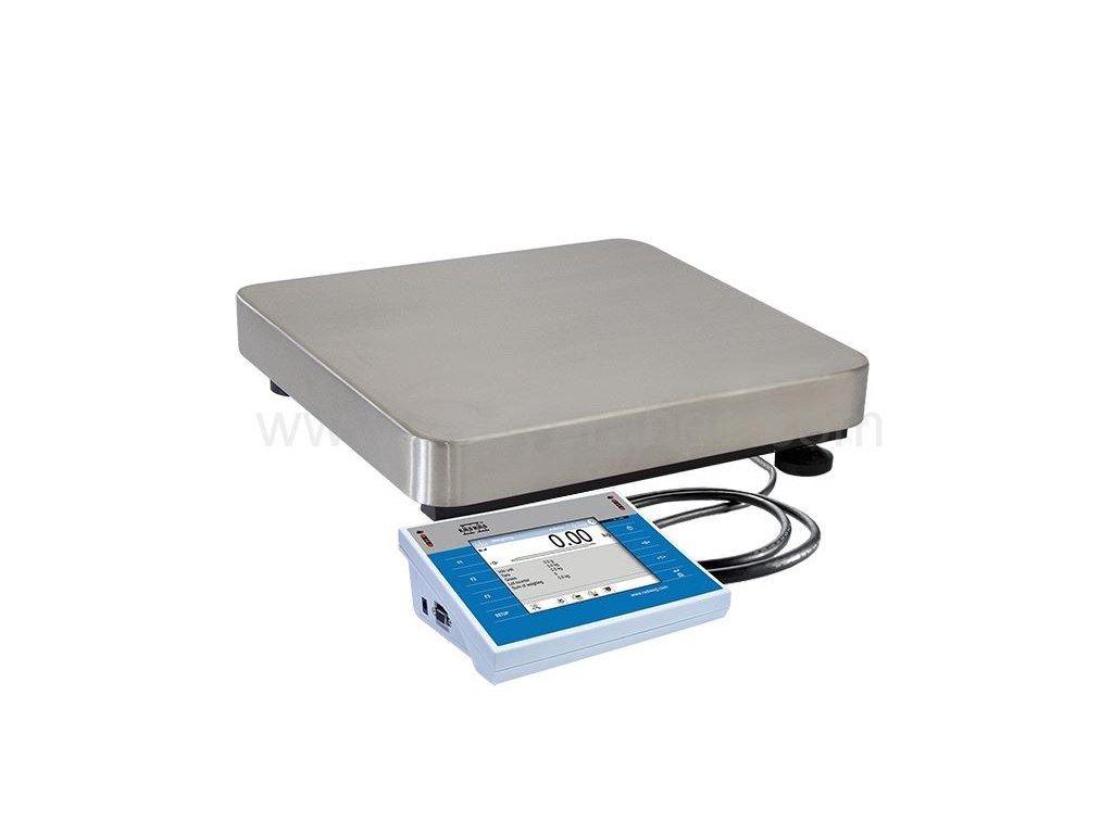 Průmyslová počítací váha RADWAG (30kg/10g)