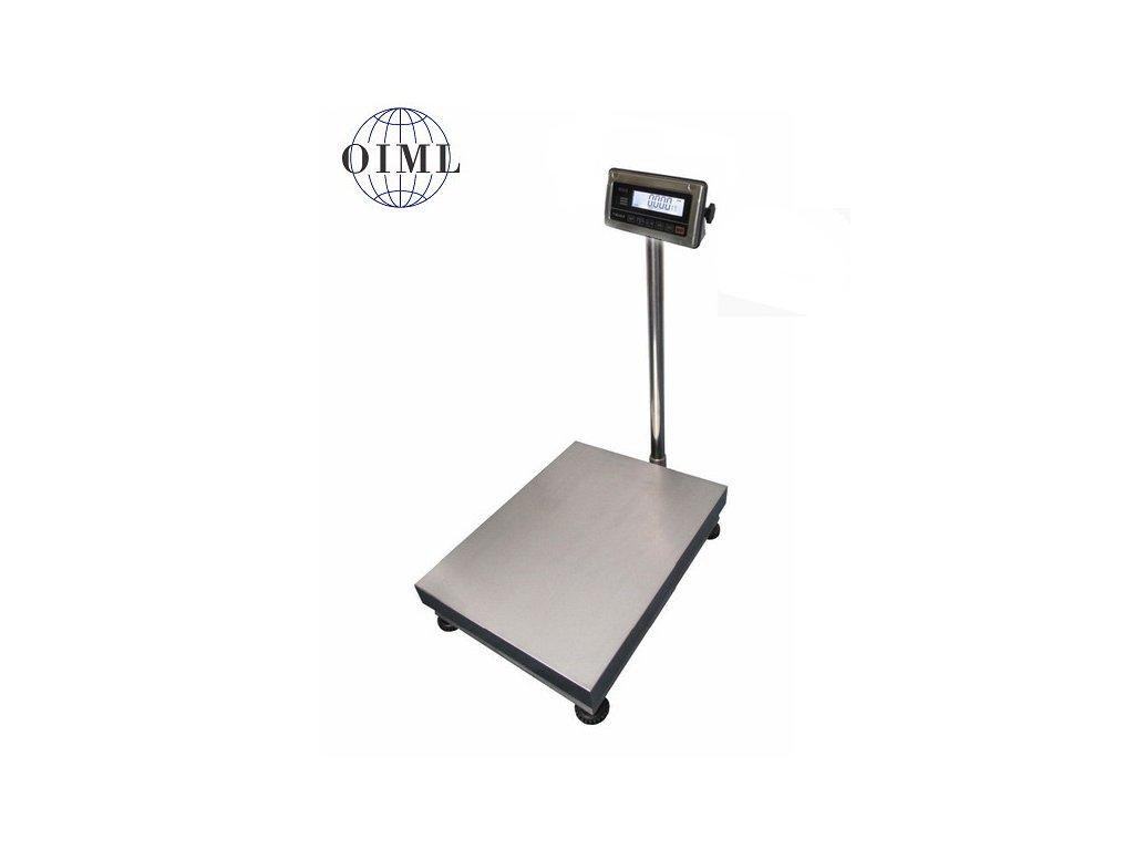 Lesak 1T4560NNRWS/DR (60 kg) 450 x 600 mm