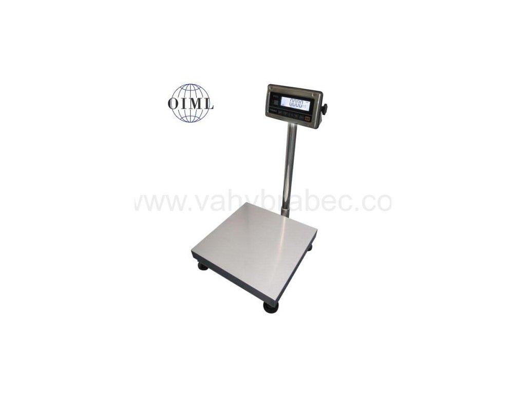 Lesak 1T6060NNRWS/DR (300 kg) 600 x 600 mm