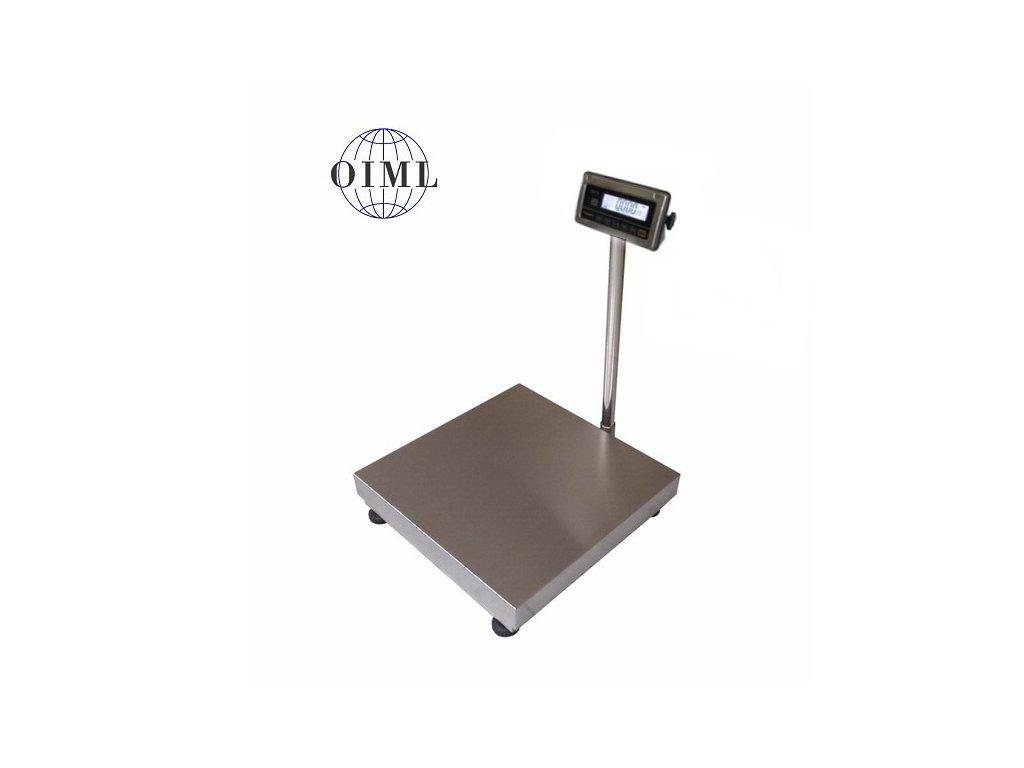 Lesak 1T6080NNRWS/DR (150 kg) 600 x 800 mm