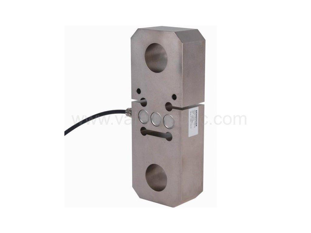 Sensocar, tenzometrický snímač ocelový TR2 / 25T