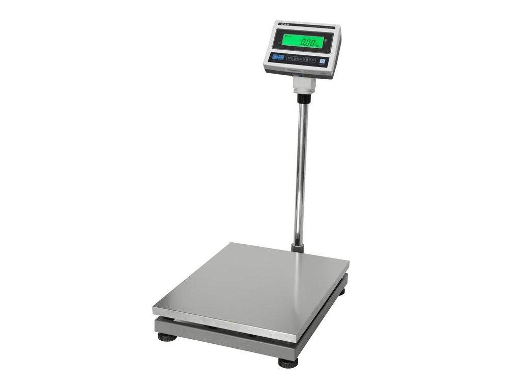 CAS DB2, 150 kg / 50 g, 460 x 570 mm
