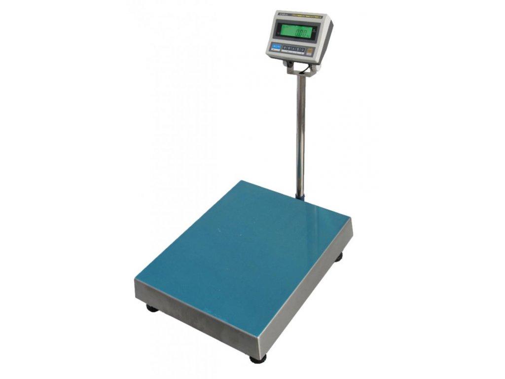 CAS 1T DBI, (300 kg / 100 g), 600 x 800 mm