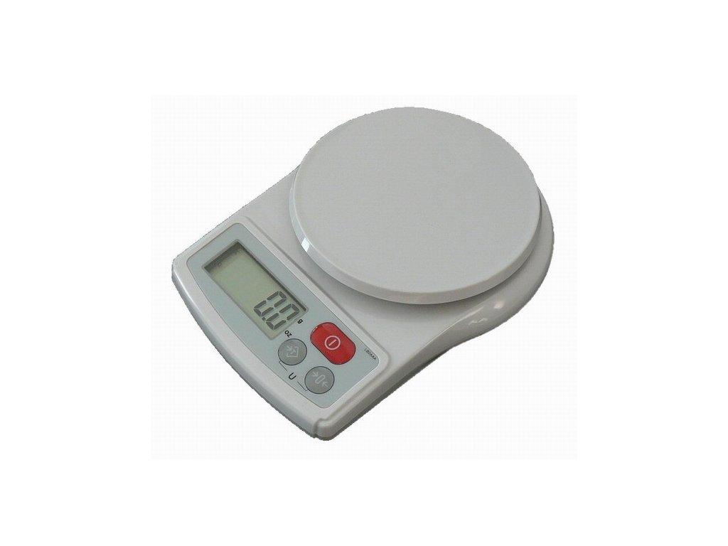 Tscale LB-l, (5000 g / 0, 5 g), 120 mm