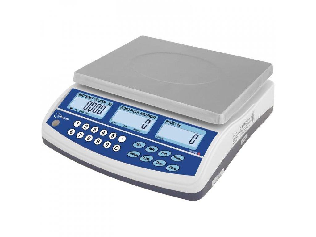Baxtran BC, 3 kg / 1 g, 300 x 230 mm