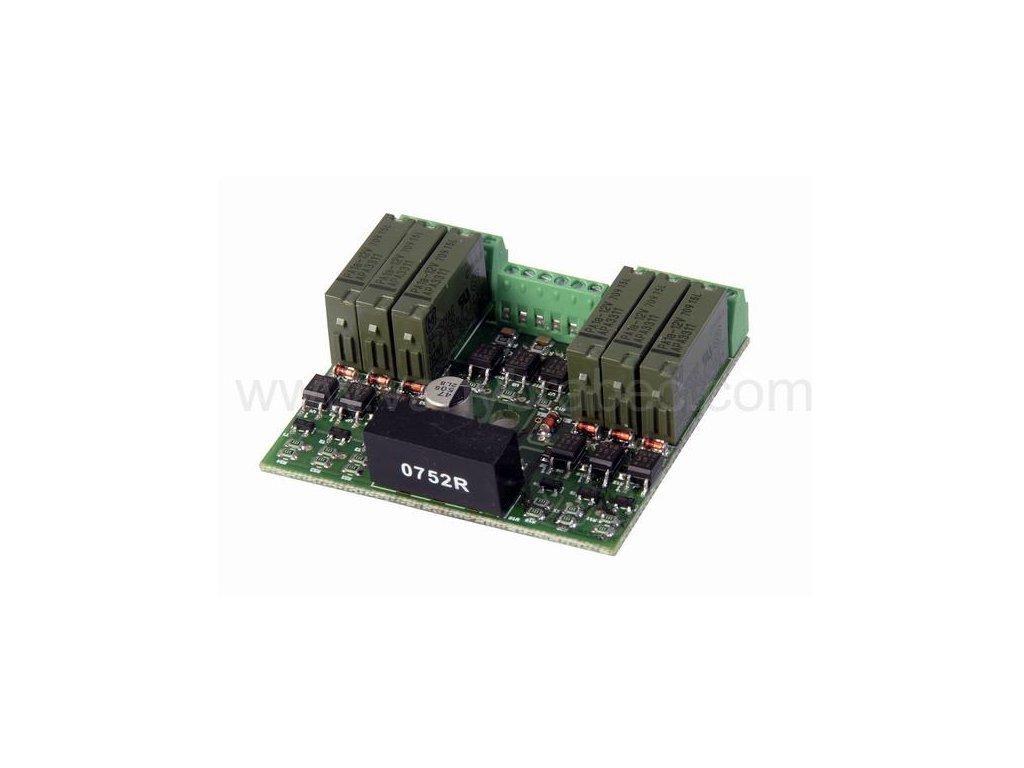 Relé modul AD/RELES P pro indikátory SC