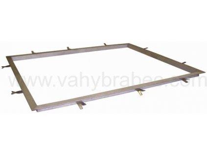 Lakovaný rám PR6060L pro váhy 1T6060