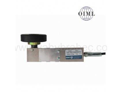Zemic, ocelový snímač, H8C-W6 / 100 kg