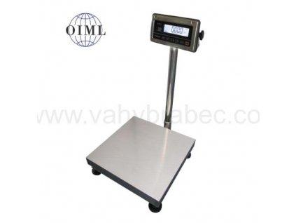Lesak 1T5050NNRWS/DR (300 kg) 500 x 500 mm