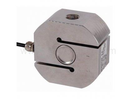 Sensocar, tenzometrický snímač nerezový S2B / 6T