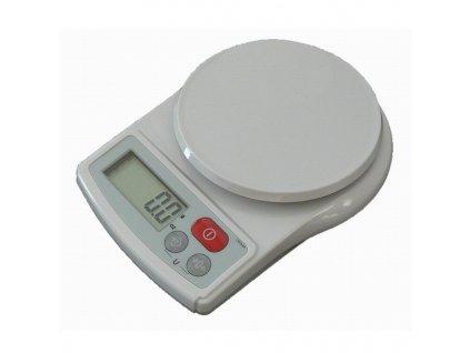 Tscale LB-l, 2000 g / 0, 2 g, 120 mm