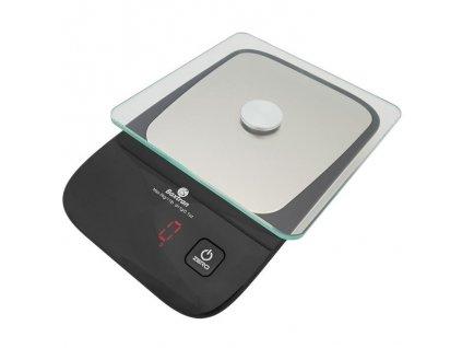 Baxtran, HKS-G01-5000, (5 kg / 1 g), kuchyňská váha
