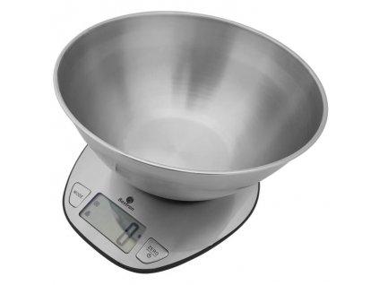 Baxtran HKS-S01-5000, 5 kg / 1 g, kuchyňská váha