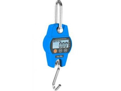 Scalehouse DHS15, 15 kg / 5 g, závěsná váha