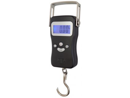 OCS - F, 50 kg / 10 g, váha pro rybáře