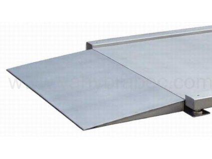 Lesak 4TU-N12L (1250 x 500 mm) lak