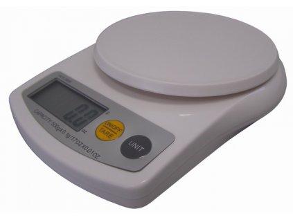 Lesak HCK, (500 g / 0,1 g), 120 mm