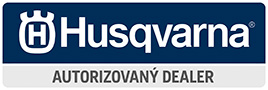 Autorizovaný prodejce Husqvarna