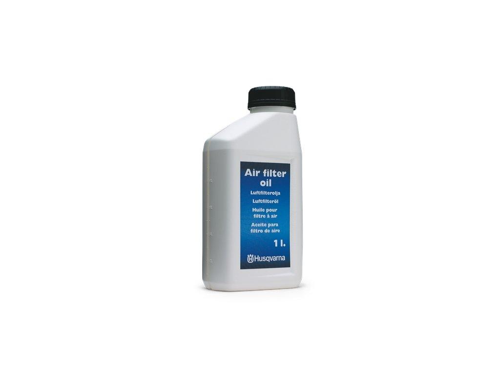 Olej do vzduchového filtru