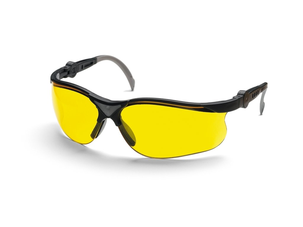 Husqvarna ochranné brýle Yellow X