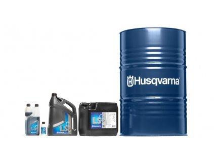 Dvoutaktní olej, LS+ Husqvarna