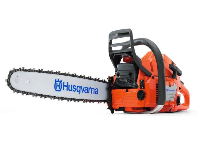Husqvarna 365 X-Torq  + olej ZDARMA