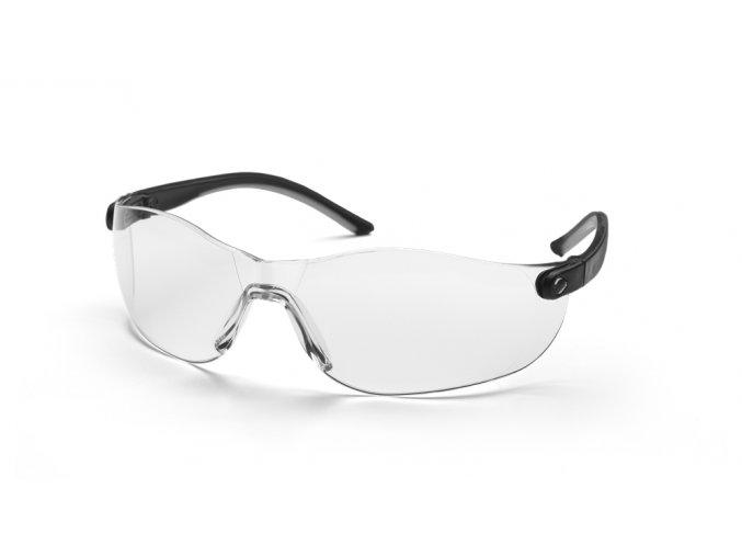 Husqvarna ochranné brýle Clear