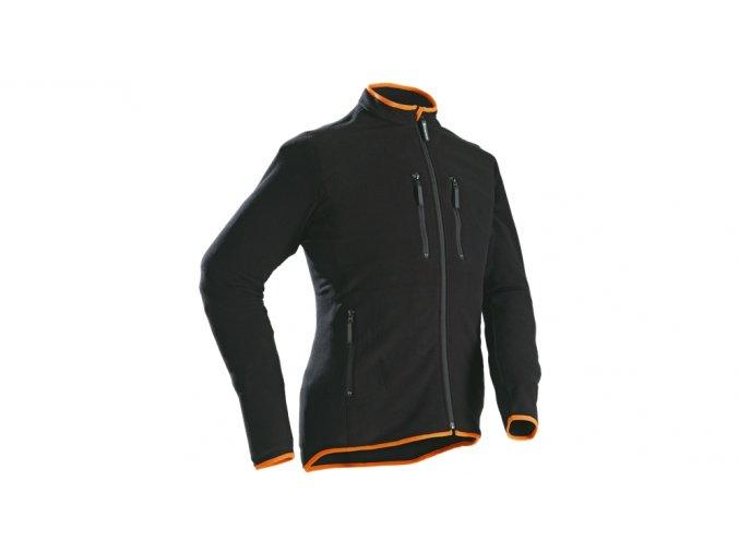 Husqvarna mikrofleecová bunda