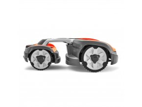 Husqvarna Automower 535 AWD Robotic Lawnmower 2