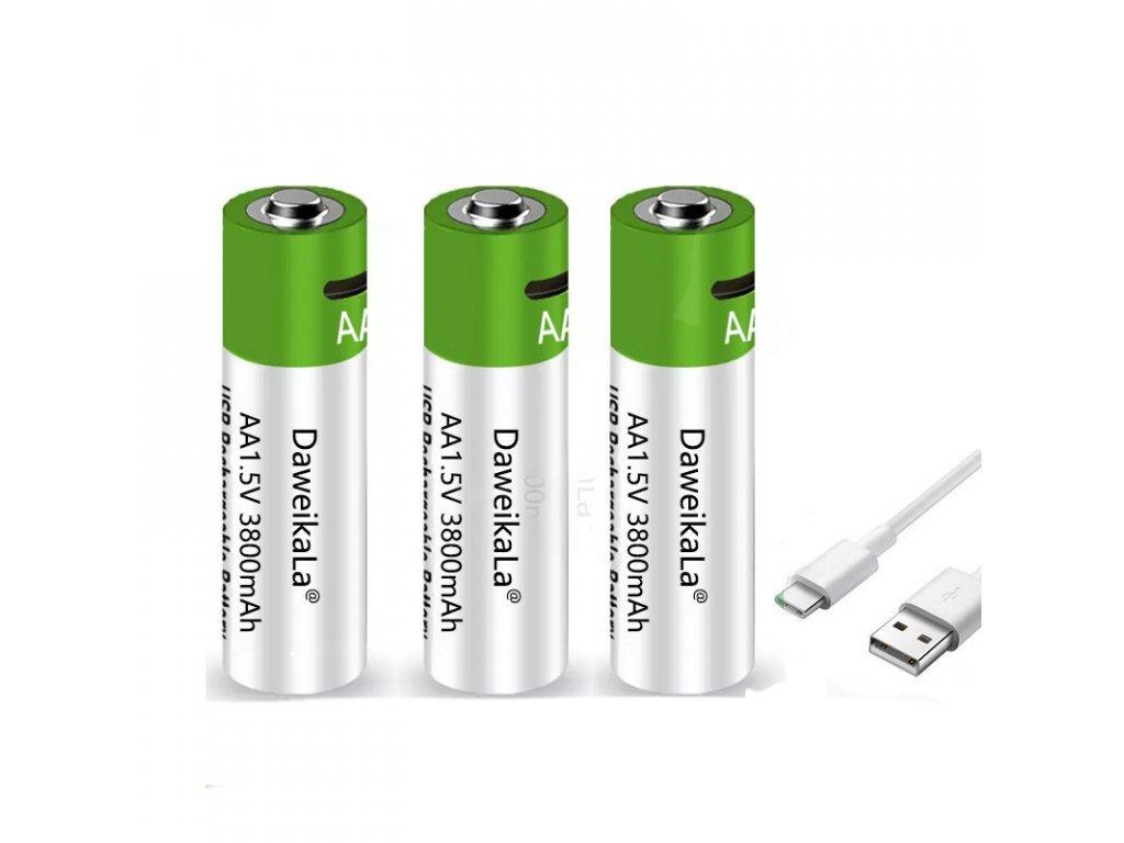 Nabíjecí baterie Li-Ion 18650 3,7 V MOTOMA 2200 mAh 5C