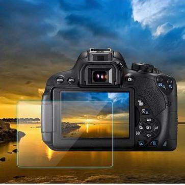 Tvrzené sklo pro digitální fotoaparát Nikon Z50 Zabaleno v: v OPP sáčku