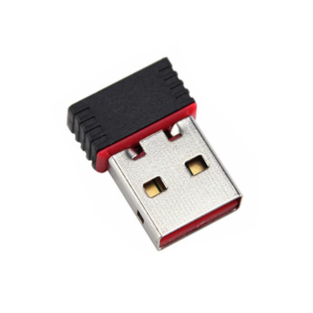Wifi USB adaptér pro Linux i PC WI-FI adaptér provedení: RT 5370 s anténou