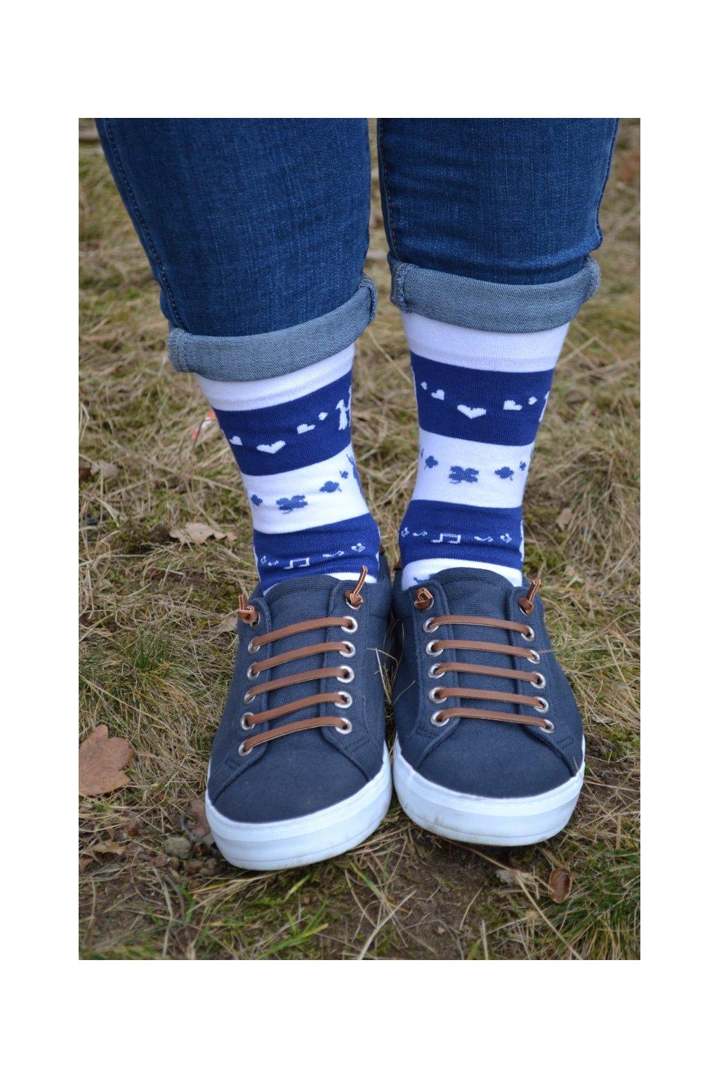 Ponožky z Valašska