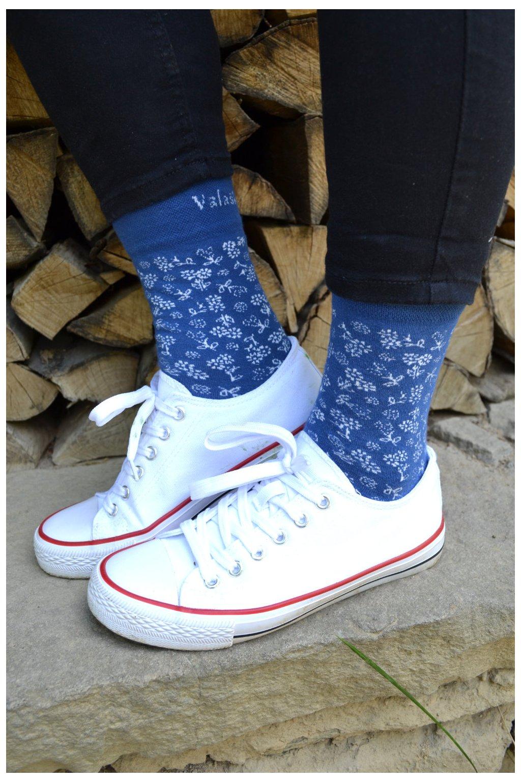 Valašské ponožky
