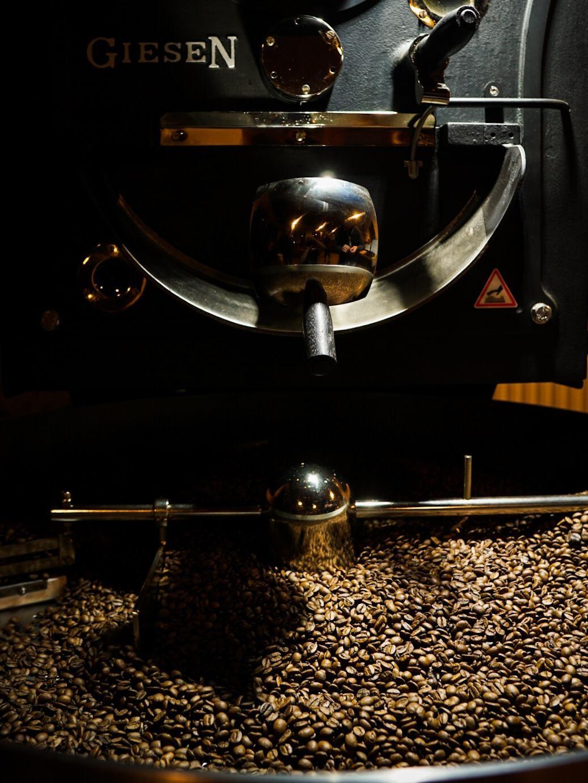 Káva pro firmy: vyladěné Espresso Encore