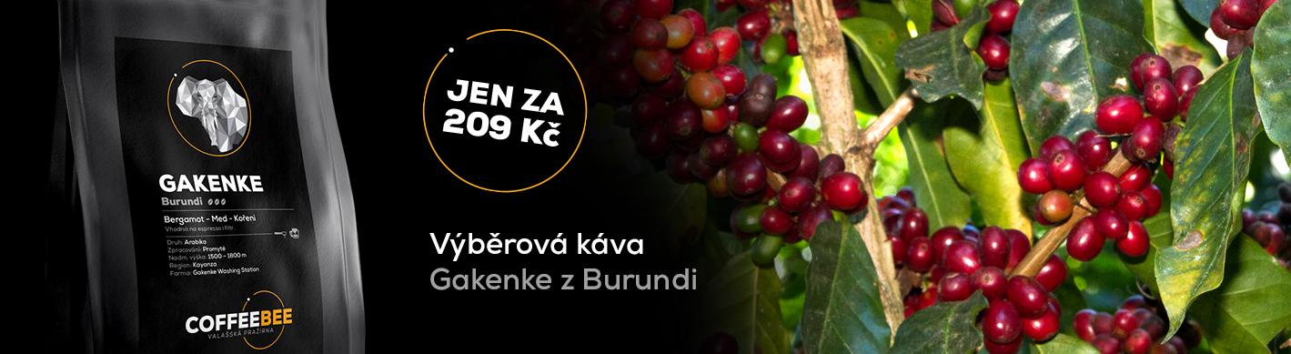 Káva Gakenke