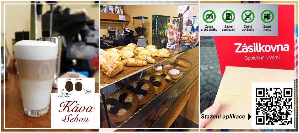 Valentina Caffe shop