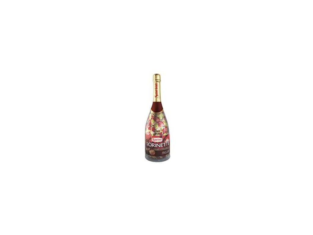 Belgické pralinky Marc de Champagne
