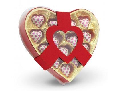 srdce vltext