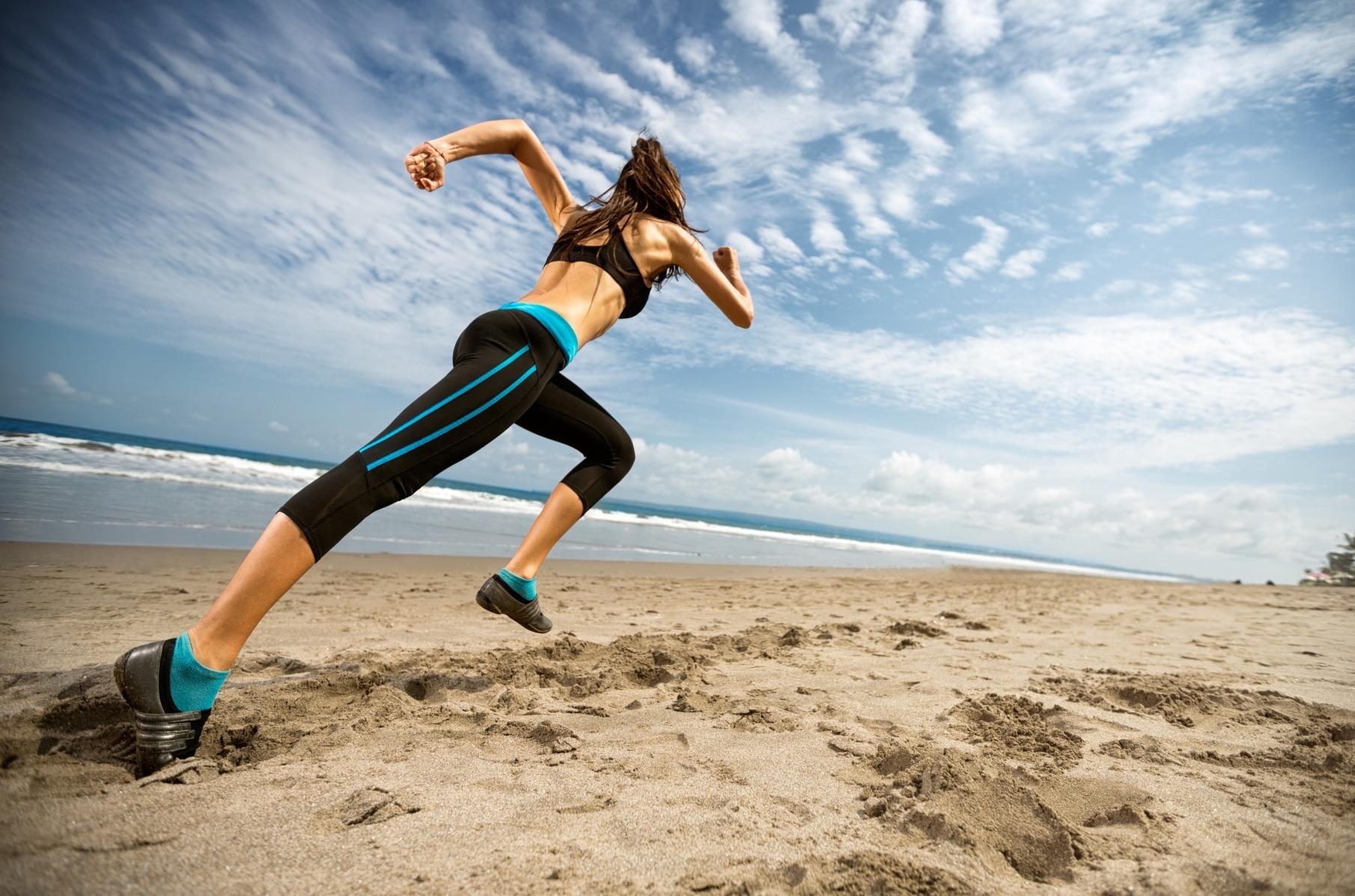 Dobře padnoucí sportovní prádlo ovlivňuje váš výkon víc, než byste čekali