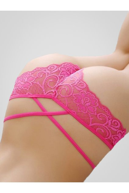 Brazilky Christine pink