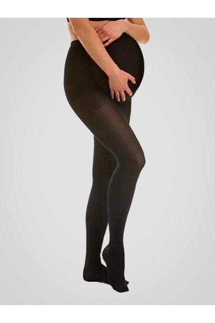 Těhotenské černé2