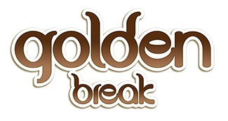 Golden Break logo