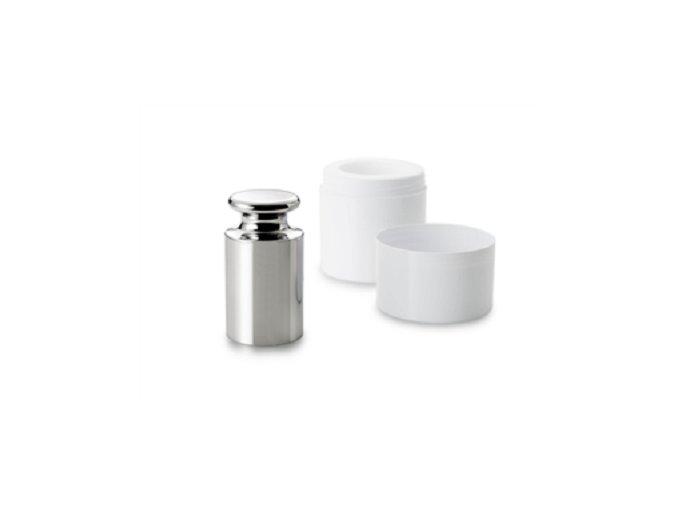 Závaží F2 - různé hmotnosti  Ocel