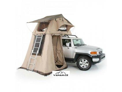 namiot dachowy wild camp kolorado 180 przedsionek