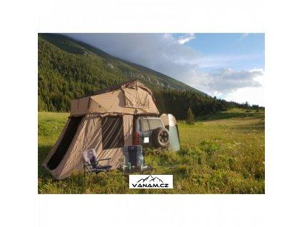 namiot dachowy wild camp missisipi 140 przedsionek 6