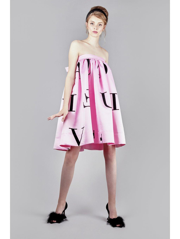 Variant dress