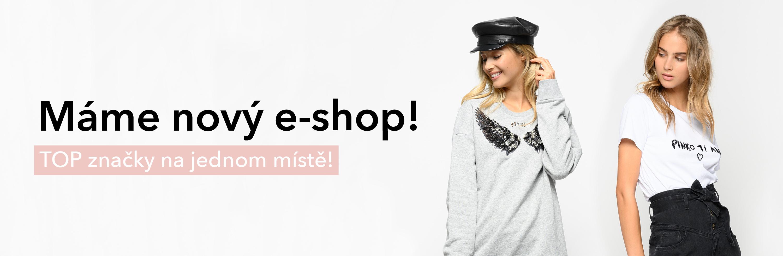 Nový e-shop www.vanesafashion.cz