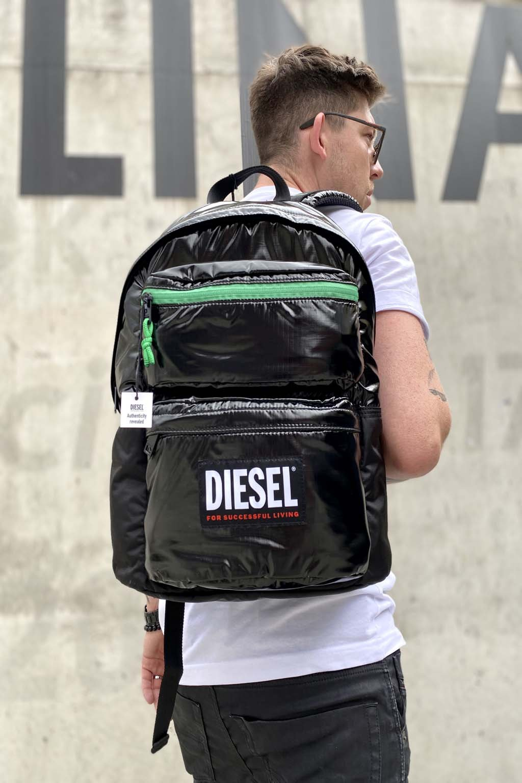 Pánský batoh DieselRodyo Pat2